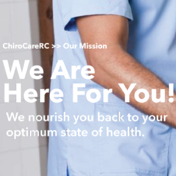 ChiroCare Rehabilitation Center | Digital